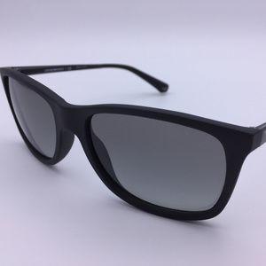 Emporio Armani EA 4023 5042/11 Blk Sunglasses ODU